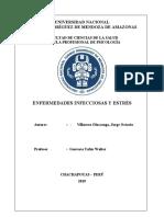 ENFERMEDADES INFECCIOSAS Y EL ESTRÉS (2).docx