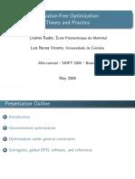 Derivative Free Optimization.pdf