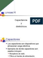 04_Capacitancia y dieléctricos