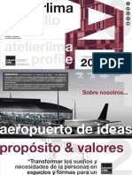 Portafolio 2020_OBRAS_ATELIER LIMA arquitectos