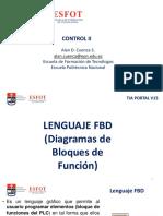 FBD_CONTROL II