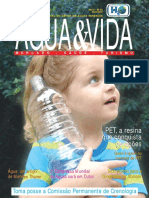 Revista Agua e Vida part1