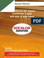 237 Manual Tecnico Linha Btg