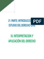 Interpretación y aplicación del Derecho.pdf