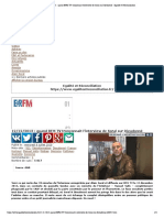 12_12_2013 _ quand BFM TV tronçonnait l'interview de Soral sur Dieudonné - Egalite et Réconciliation