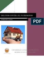 DELITOS CONTRA EL PATRIMONIO FINAL