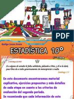 EST 10° - Material 2P 2020 - Roca