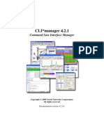 Climanager 4 2 User Guide