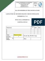 Lab06 - Comunicación I2C (1)