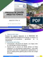 6. Proceso de Diseño