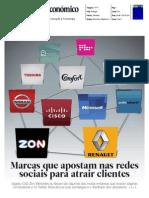 Marcas nas Redes Sociais em Portugal_Diário Económico
