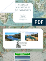 Diapositivas Parques Nacionales de Colombia .pptx