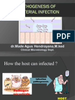 3 - Pathogenesis of Bacterial Infection.ppt