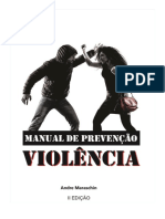 E-Book - Manual de prevenção a Violência