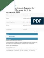 Jurisprudencia apelacion lucro cesante.