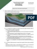 4ª Ficha de Avaliação_Recursos Geológicos_E@D_2020