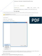 Suresupport.com - Online Manual - Thunderbird (POP3 & SMTP over SSL)