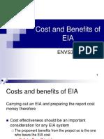Presentation 3_Costs_Benefits