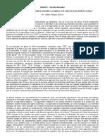 """ENSAYO - """"implementación de una agricultura sostenible y su impacto en la reducción de la huella de carbono"""""""