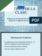 Informacion-Explicita-e-Implicita 7° años