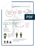 Apuntes- Jurisdiccion y competencia- Codigo penal.