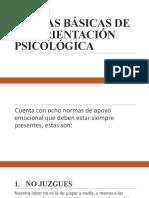 6.REGLAS BÁSICAS DE LA  ORIENTACIÓN PSICOLÓGICA.pptx