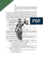 Apuntes- Principios rectores-Ley 906-2004