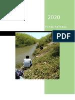 AFORAMIENTO CANAL NATURAL.docx
