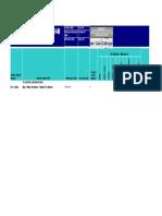 RB211 SB´s index