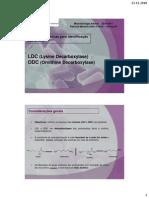 LDC ODC