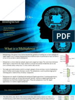 Multiplexer and De-multiplexer.pptx