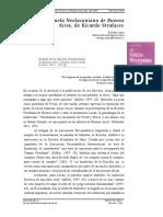 Reseña sobre La Escuela Neolacaniana de Buenos Aires