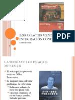 Los espacios mentales y la integración conceptual - Esther Pascual.pptx