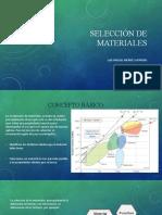 Seleccion de Materiales-MENDEZ.pptx