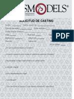 SOLICITUD-DE-CASTING PARA MODELAJE