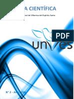 2018- Revista Cientifica UNVES N__2