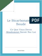 bicarbonate-savoir-sur-lui
