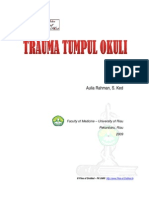 Trauma Tumpul Okuli Files of Drsmed