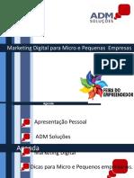 marketingdigitalparamicroepequenasempresas-130126114259-phpapp01