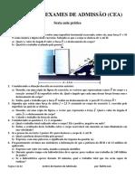 Ficha - Fisica 6