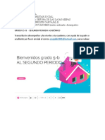 GUIAS+DE+PRUEBA+DIAGNOSTICA+5-B+(medio+ambiente)