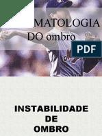 TRAUMATOLOGIA DO ombro.pptx