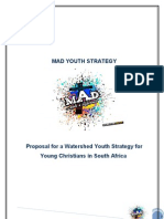 MAD Youth Strategy Overview July 2010