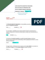 EVALUACIÒN CONCEPTOS DIAGNÓSTICO FINANCIERO (4)