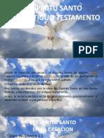 2 ELESPIRITU SANTO EN EL ANTIGUO TESTAMENTO 222