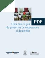 Guia Para La Gestion de Proyectos - Lara Gonzalez Gomez