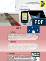 GPS (Diapositivas)