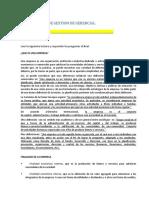 PARCIAL DE GESTION GERENCIAL 4