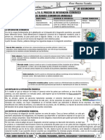 Ficha de Actividad 5to Sec Semana 13 y 14