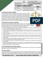 Ficha de Actividad Practica 4to Sec 7 Julio